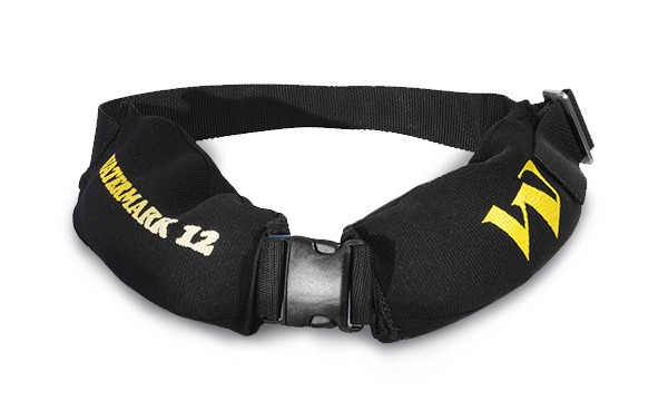 WATERMARK Training 12 lb. Stretchable Weight Belt